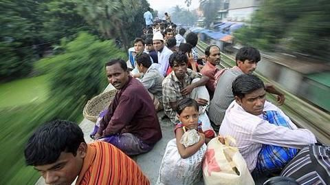 The Centre's anti-illegal immigration drive