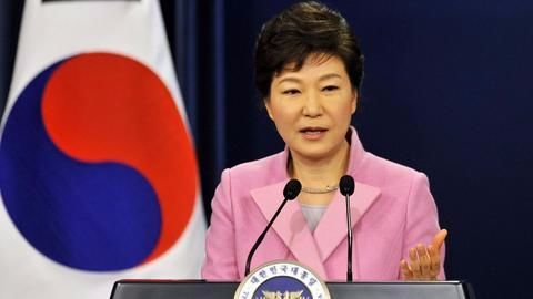 South Korea: Former President Park Geun-hye indicted in corruption scandal