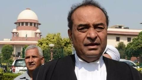 Lokpal: SC raps Centre over delay in appointment