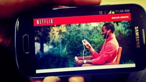 How Netflix changed the rules of TV industry?
