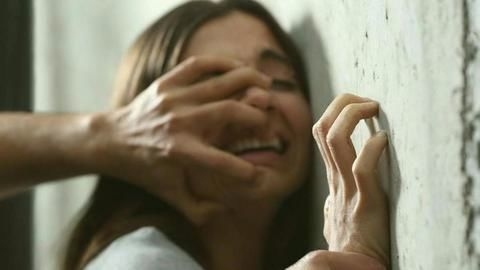 Woman raped, her baby thrown out of autorickshaw