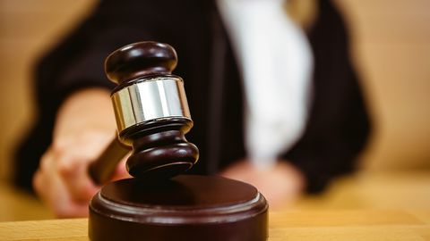 Jharkhand retires 12 'dubious' judicial officers