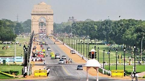 Aggressive Delhi: The capital needs to take a 'chill pill'