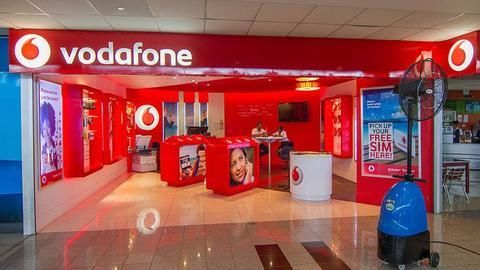 Vodafone launches hourly unlimited packs!