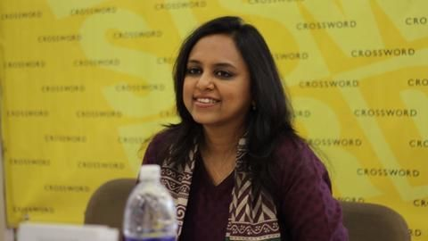 Famous author Rashmi Bansal says Murthy touched her inappropriately