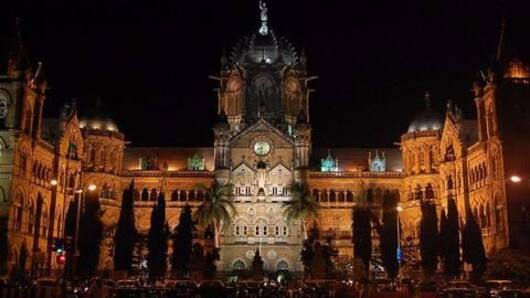 Mumbai's CSTM to be converted to rail museum