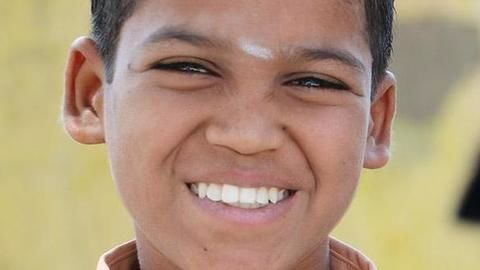 Indian 12-year-old to get an international prize for spreading education