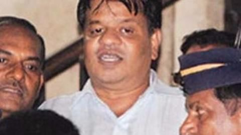 Dawood's brother Iqbal Kaskar extorted 20 businessmen in four years