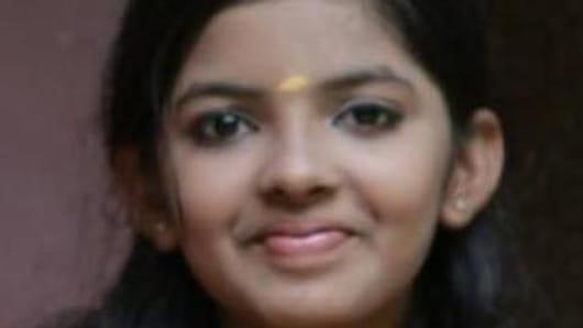 Kerala madrassa expels girl over bindi