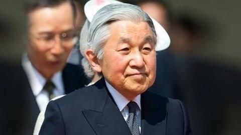 Japan passes historic one-off bill to allow Emperor Akihito's abdication