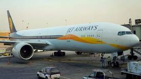 Jet Airways Mumbai-Delhi flight diverted to Ahmedabad after hijack-note found