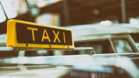 Taxi strike enters Day 7, no respite in sight
