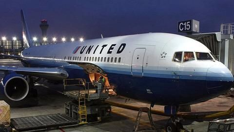 United Airlines cancels Indian-origin man's ticket for filming altercation