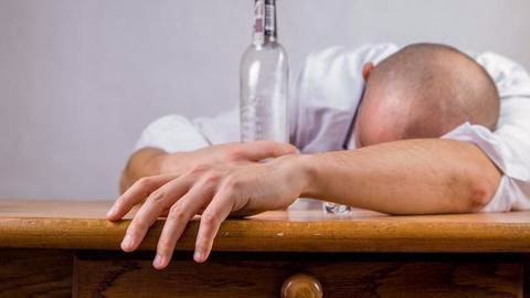 The herbal cure for hangovers