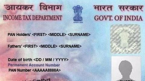 You can now link Aadhaar and PAN card