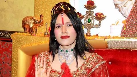 """Radhe Ma in trouble? HC orders FIR against the """"godwoman"""""""