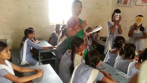 Policies for government teachers in India