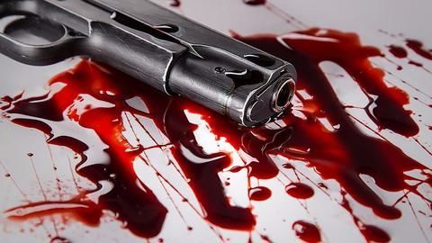 60-year-old beaten to death with lathis and rods