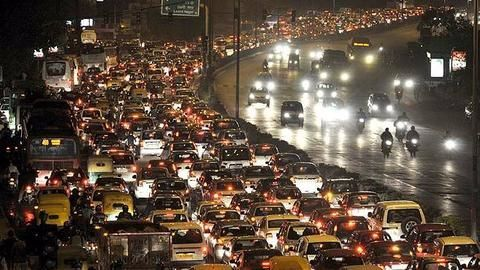 10 infrastructure projects approved to ease traffic in Delhi