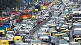 Blue or orange? Vehicles in Delhi-NCR to soon be color-labeled