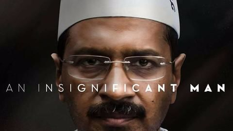'An Insignificant Man', documentary on Kejriwal, releases on Nov 17