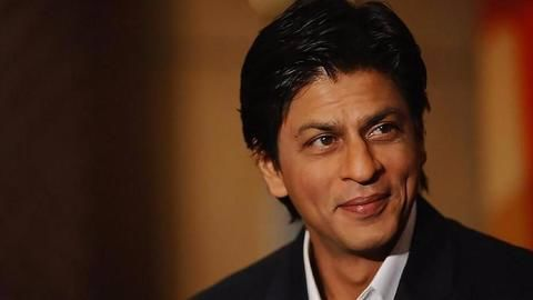 SRK's Red Chillies Mumbai office loses 'illegal' canteen