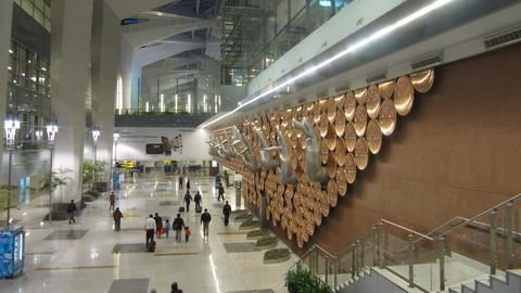 CISF gets 'best airport security award for Delhi's IGI Airport