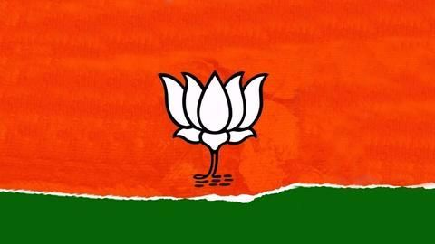 BJP discusses presidential candidate