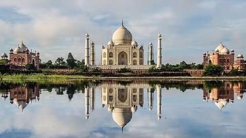 UP budget leaves out Taj Mahal from 'cultural heritage' plans