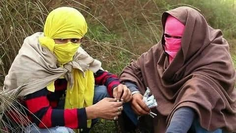 Punjab declaring villages 'drugs-free.' Addicts on medication aren't even counted