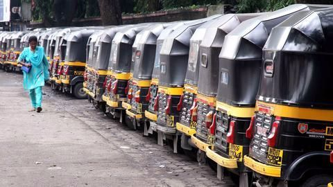 Mumbai public transport to suffer on polling day