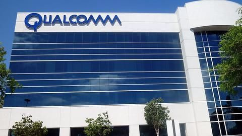 Apple withholding payments amid legal battle, complains Qualcomm