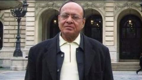 Shankersinh Vaghela 'expelled from the Congress' ahead of his birthday