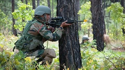 Two Pakistani soldiers killed as India responds to ceasefire violations