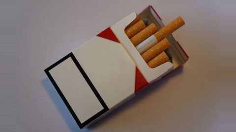 GST: Govt raises tax on cigarettes to correct anomaly