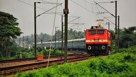 Railways plans 10,000km of new high-speed corridors for faster journeys