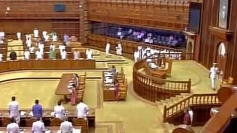 Before cow slaughter ban debate, Kerala Assembly feasts on beef