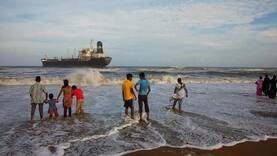 Cyclone Ockhi: At least 80 fishermen missing from Kerala, TN