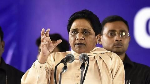 BSP's Mayawati resigns from Rajya Sabha: What does this mean?