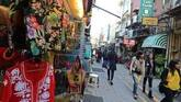 30 establishments in Delhi's Khan Market may be sealed