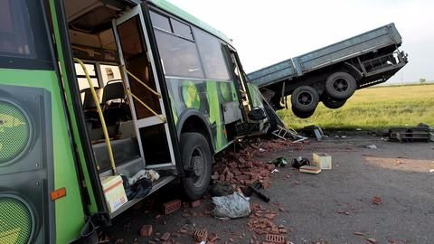 Eight Indians dead in fatal UK accident