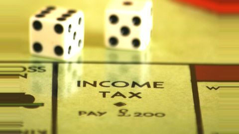 Know how to verify your income tax return