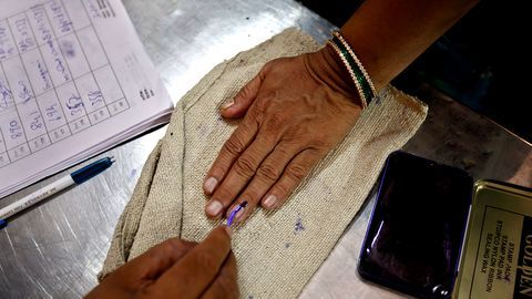 Gurdaspur bypolls: Congress candidate wins by over 1.9 lakh votes