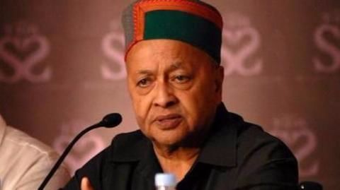 Disproportionate assets: No relief for Virbhadra Singh and family