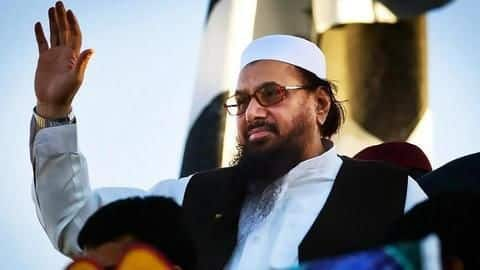 Hafiz Saeed in politics: 26/11 mastermind now opens party office