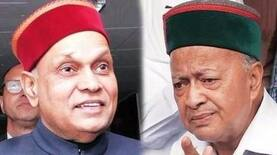 #IndiaDecidesOn18: Himachal elections- Look out for these five fiery battles