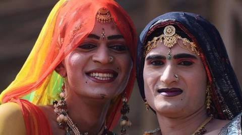 Parliamentary panel bats for reservation for transgenders