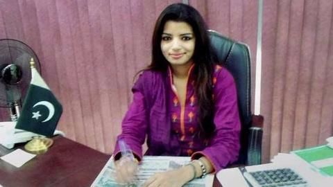 Pakistan's first 'disappeared' female journalist