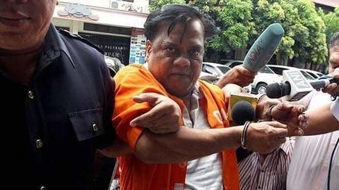 Dawood Ibrahim's D-Company once again targets Chhota Rajan in Tihar