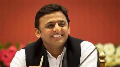Akhilesh spent Rs. 10.32cr for pension to Yash Bharti awardees